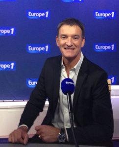 Frédéric FERRER - Europe 1