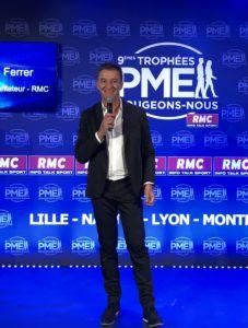 Frédéric Ferrer RMC