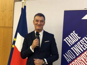 ITC Frédéric Ferrer