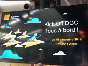 Kick Off DGC ter